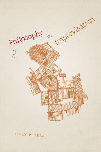 9780226662794: The Philosophy of Improvisation