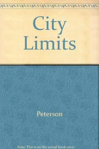 9780226662923: City Limits