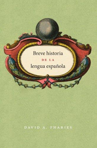 9780226666815: Breve historia de la lengua espa�ola: Spanish edition
