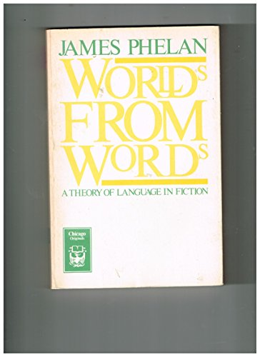 9780226666907: Worlds from Words: A Theory of Language in Fiction (Chicago Originals Paperback Series)
