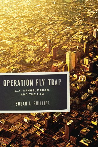 9780226667669: Operation Fly Trap: L. A. Gangs, Drugs, and the Law