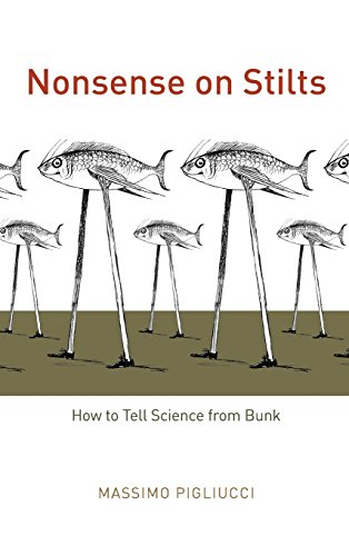 9780226667850: Nonsense on Stilts: How to Tell Science from Bunk