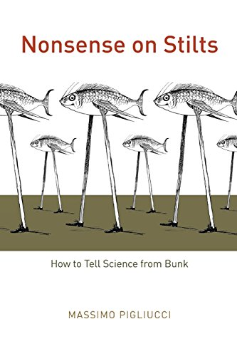 9780226667867: Nonsense on Stilts: How to Tell Science from Bunk