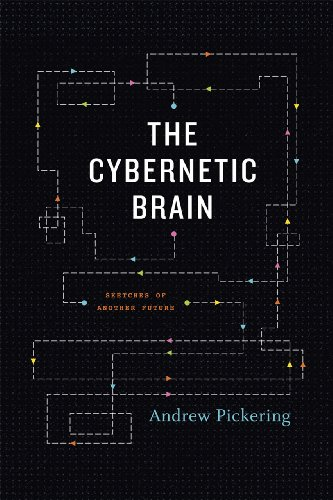 9780226667904: The Cybernetic Brain: Sketches of Another Future