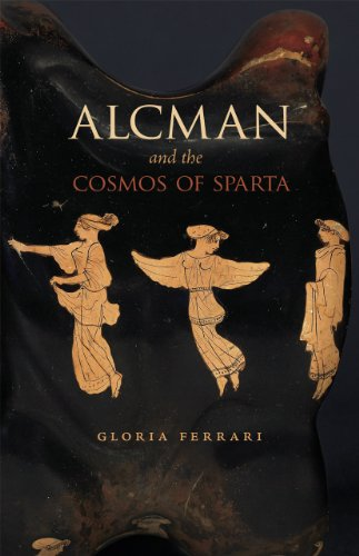 9780226668680: Alcman and the Cosmos of Sparta
