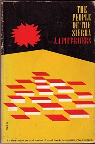 9780226670119: The people of the sierra