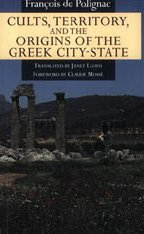 9780226673332: Cults, Territory, and the Origins of the Greek City-State