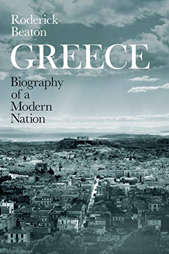 9780226673745: Greece: Biography of a Modern Nation