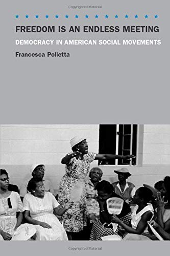 9780226674490: Freedom Is an Endless Meeting: Democracy in American Social Movements