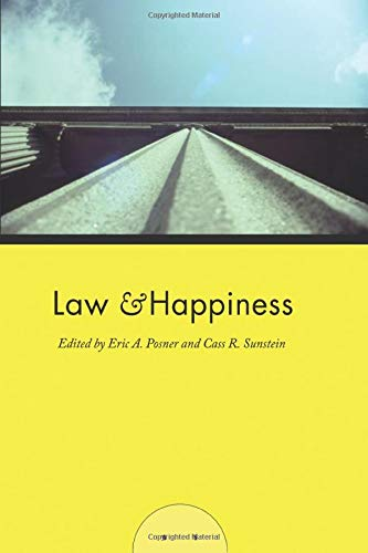 9780226676012: Law and Happiness