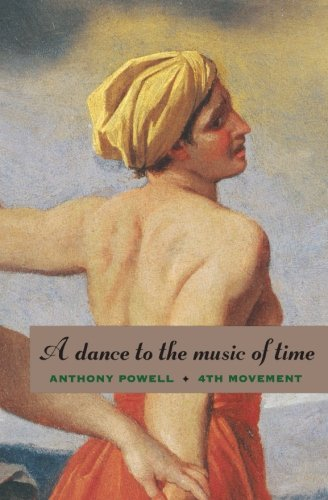 9780226677187: A Dance to the Music of Time: Fourth Movement
