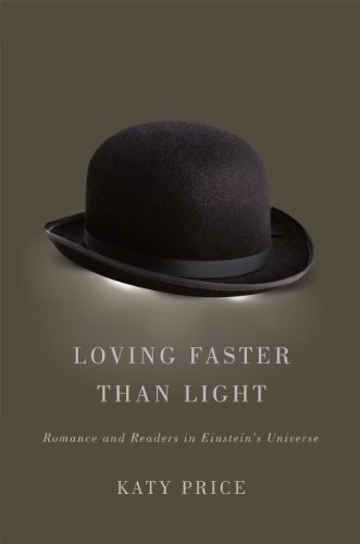9780226680736: Loving Faster than Light: Romance and Readers in Einstein's Universe