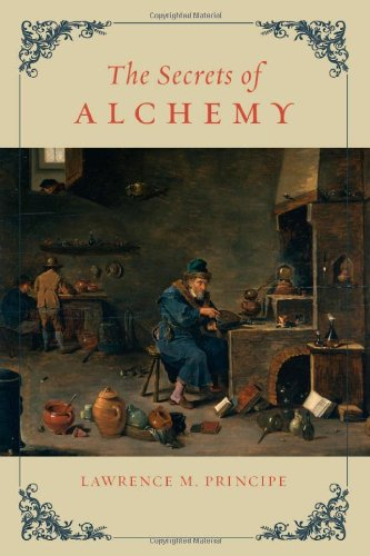 9780226682952: The Secrets of Alchemy (Synthesis)