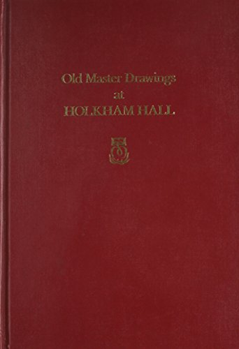 9780226692739: Old Master Drawings at Holkham Hall (Chicago Visual Library)
