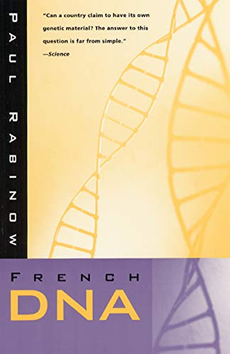 9780226701509: French DNA - Trouble in Purgatory