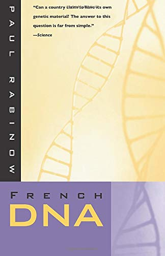 9780226701516: French DNA - Trouble in Purgatory