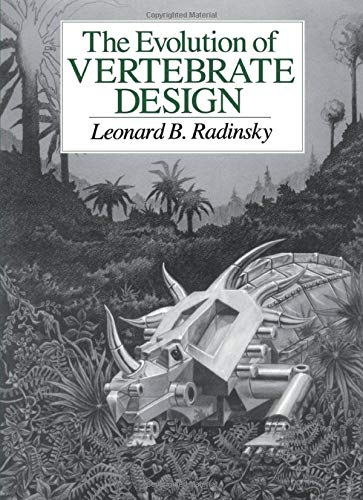 9780226702360: The Evolution of Vertebrate Design