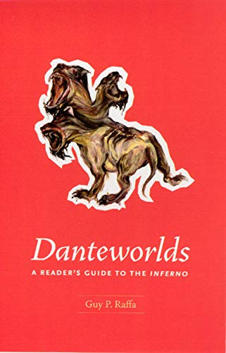 9780226702674: Danteworlds: A Reader's Guide to the Inferno