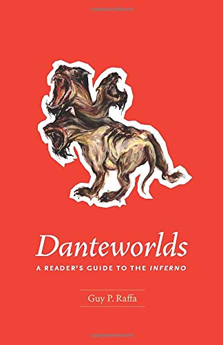 9780226702681: Danteworlds: A Reader's Guide to the Inferno