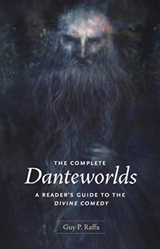 9780226702704: The Complete Danteworlds: A Reader's Guide to the Divine Comedy