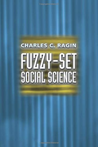 9780226702773: Fuzzy-Set Social Science