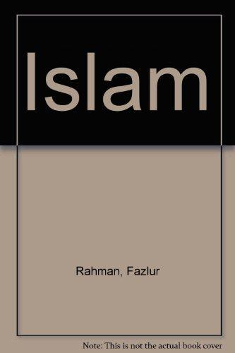 9780226702803: Islam
