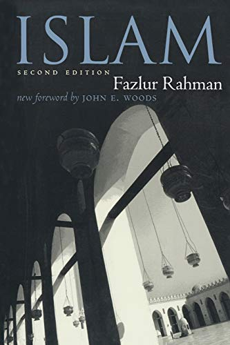 Islam 2nd Edition