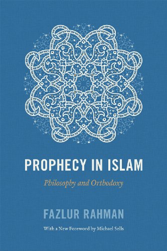 9780226702858: Prophecy in Islam: Philosophy and Orthodoxy