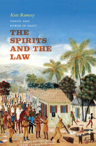9780226703794: The Spirits and the Law: Vodou and Power in Haiti