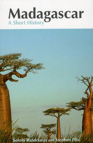 9780226704203: Madagascar: A Short History