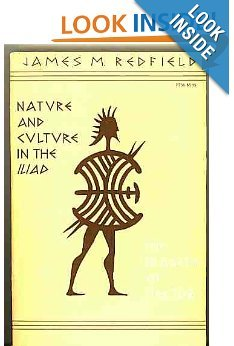 9780226706528: Nature and Culture in the Iliad: The Tragedy of Hector