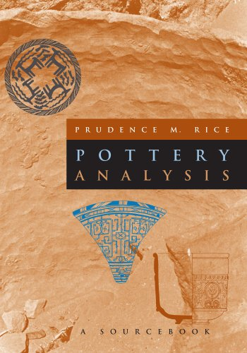 9780226711164: Pottery Analysis: A Sourcebook