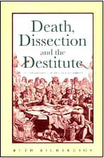 9780226712390: Death, Dissection and the Destitute