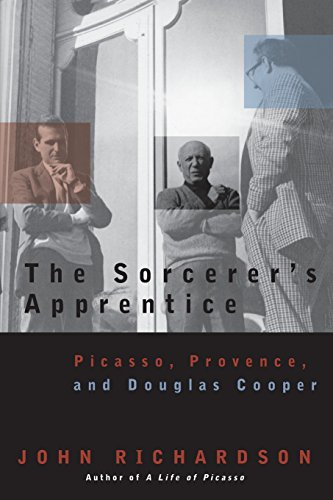 9780226712451: The Sorcerer's Apprentice: Picasso, Provence, and Douglas Cooper