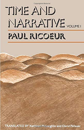 9780226713328: 001: Time and Narrative, Volume 1 (Time & Narrative)