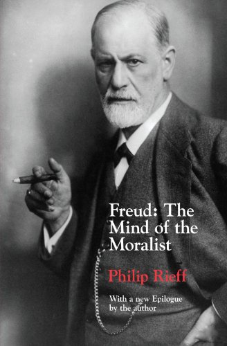 9780226716398: Freud: The Mind of the Moralist
