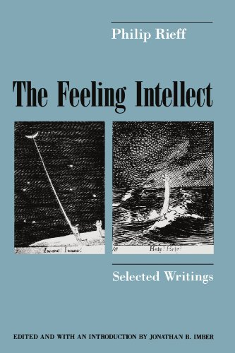 9780226716428: The Feeling Intellect: Selected Writings