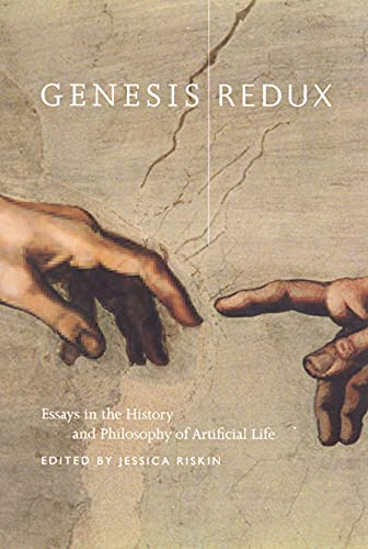 9780226720807: Genesis Redux: Essays in the History and Philosophy of Artificial Life