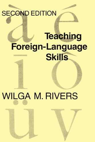9780226720975: Teaching Foreign-Language Skills