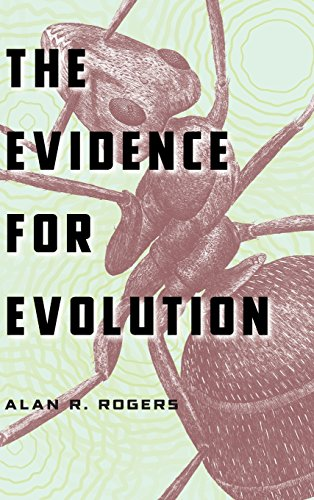 9780226723808: The Evidence for Evolution