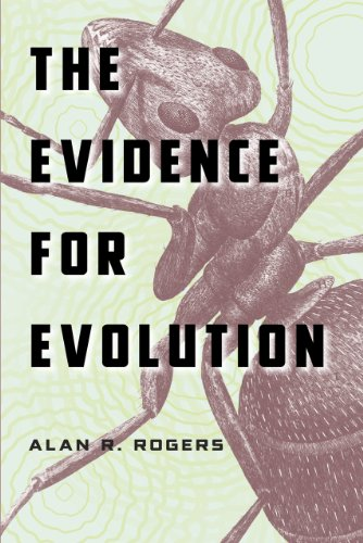 9780226723822: The Evidence for Evolution