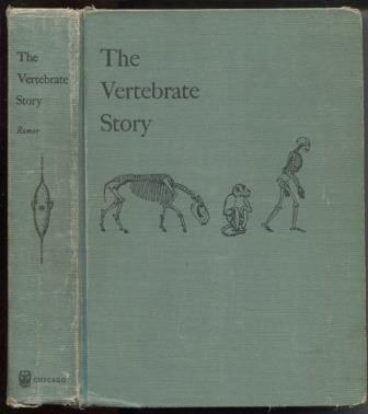 9780226724898: Vertebrate Story