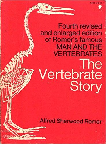 9780226724904: The Vertebrate Story