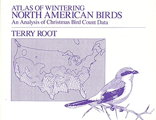 Atlas of Wintering North American Birds: An Analysis of Christmas ...