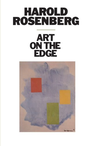 9780226726748: Art on the Edge: Creators and Situations