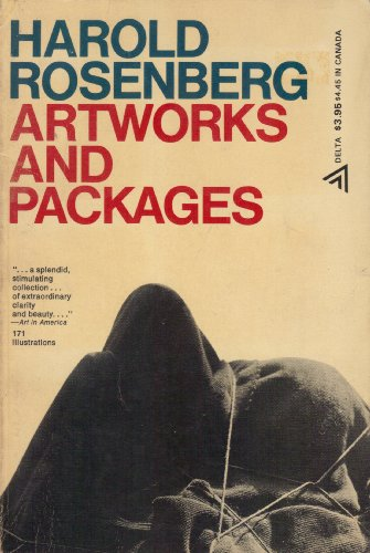 9780226726830: Artworks &[and] Packages