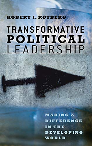 9780226728988: Transformative Political Leadership: Making a Difference in the Developing World