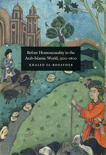 9780226729886: Before Homosexuality in the Arab-Islamic World, 1500-1800