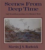9780226731049: Scenes from Deep Time: Early Pictorial Representations of the Prehistoric World