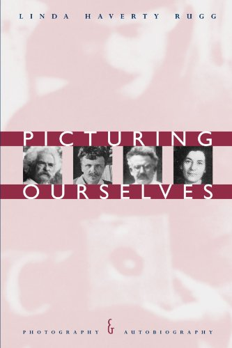 9780226731476: Picturing Ourselves: Photography and Autobiography